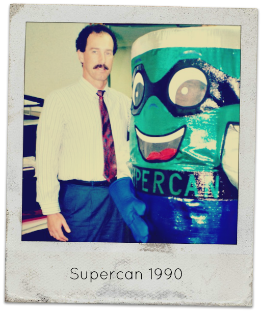 Old Supercan