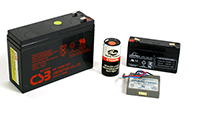 Rechargeable Battery Disposal for Businesses