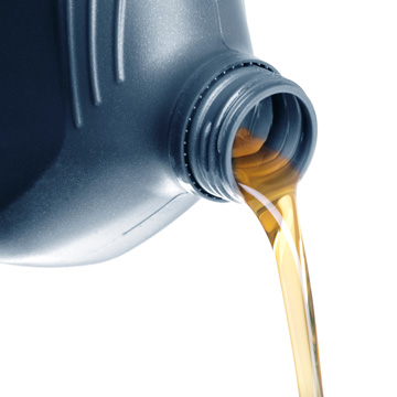 Acua Motor Oil